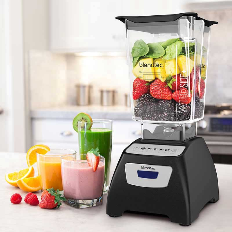 Blendtec Classic 570 Review